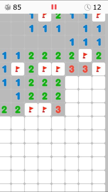 Crazy Minesweeper!