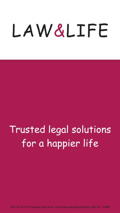 Law & Life
