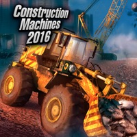 Codes for Construction Machines 2016 Mobile Hack