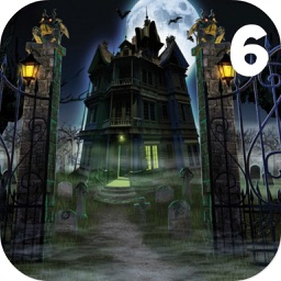 Can You Escape Mysterious House 6?