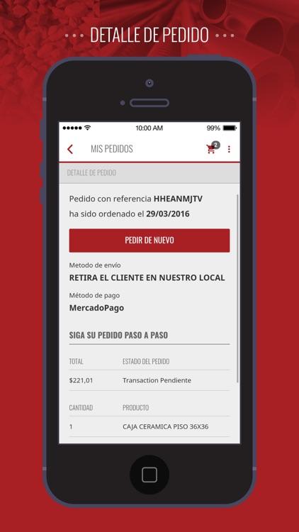 Tienda De Ieso screenshot-4