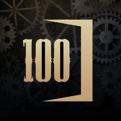 Abandoned Room 100