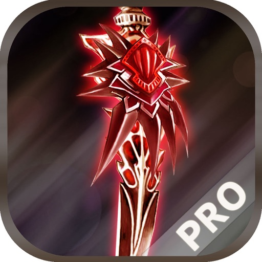 Spear Of Dark Pro::Action RPG icon