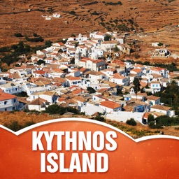 Kythnos Island Travel Guide