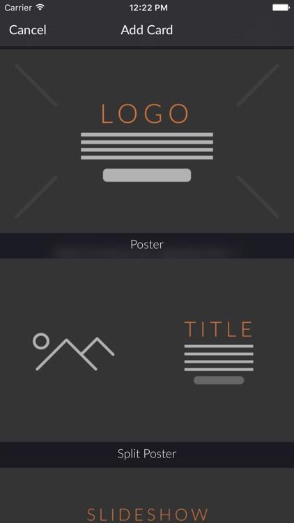 Que: Make your website