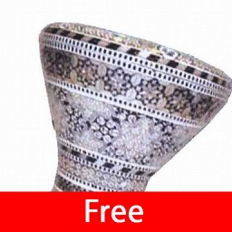 Tabla Free (Darbuka and Belly Dancer طبلة و رقاصة)