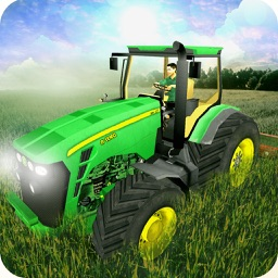 Real Farming Simulator