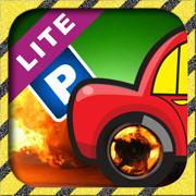 开车模拟器游戏-3d停车学车倒车入库4