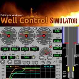 Well Control Simulator
