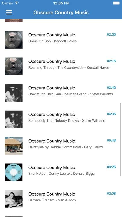 Country Music Free - Songs, Radio, Music Videos & News screenshot-3