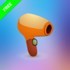 Hairdryer App FREE - Baby Calming and Sleeping Aid