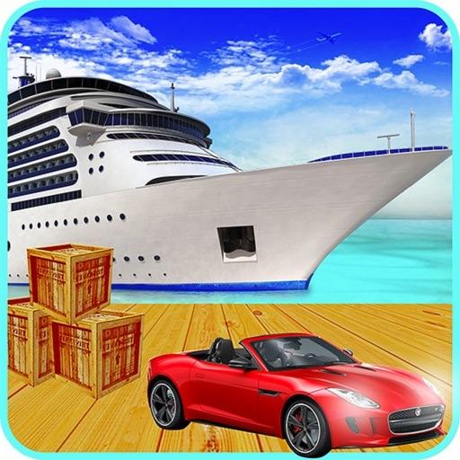 Cargo Transport Tycoon 3D
