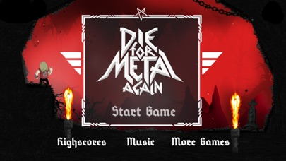 Die For Metal Again Screenshots