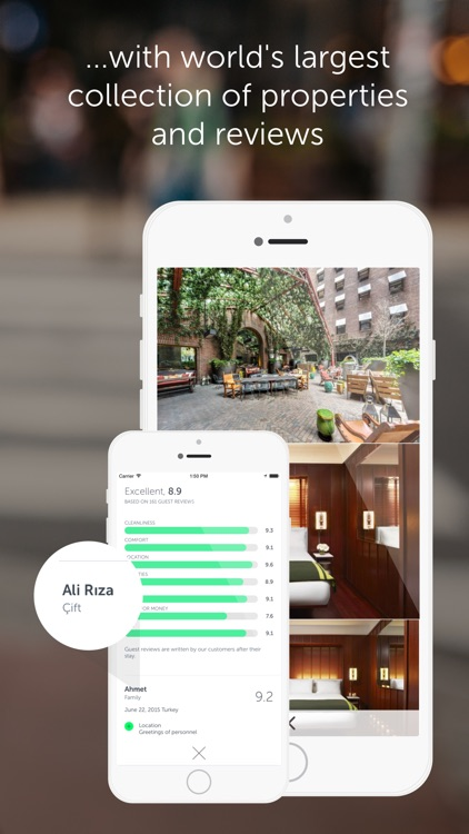 Booking Now – your tonight or tomorrow, need a hotel, spontaneous travel, so you always have the perfect place to stay app!