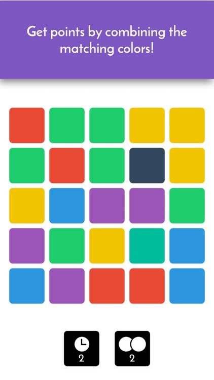 piles of tiles