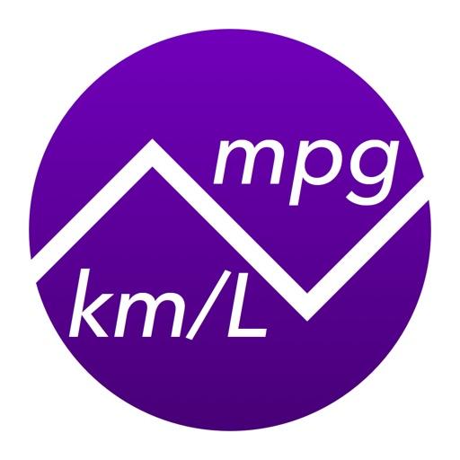 Miles Per Gallons To Kilometers Liters Fuel Consumption Converter Mpg Km