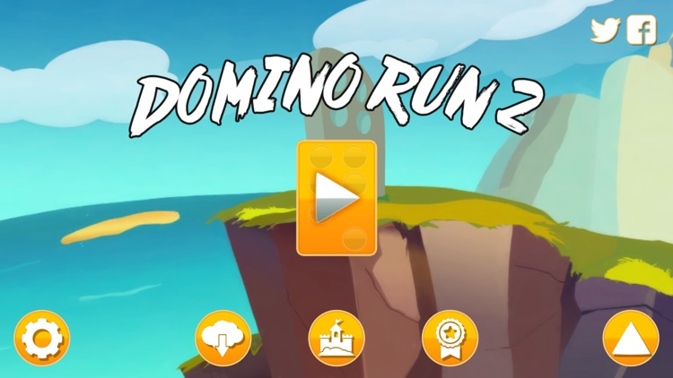 Domino Run 2 screenshot-3