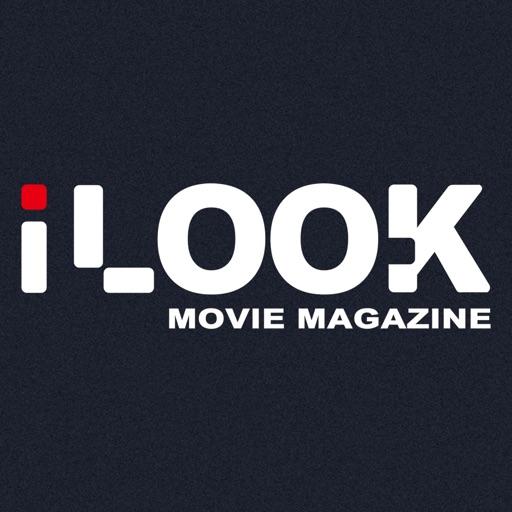 iLOOK電影雜誌