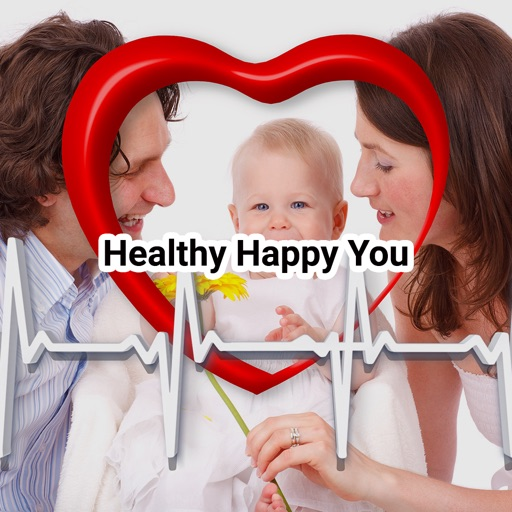 Healthy and Happy You