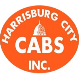 Harrisburg City Cab