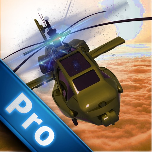 Adrenaline Chaos Addictive PRO - Combat Flight Simulator