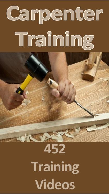 Carpenter Training
