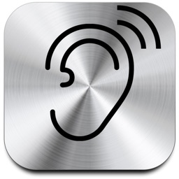 Super Hearing Aid - audio enhancer