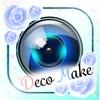 デコメク Lite〜コラージュ・オートデコ・おしゃれデコアプリ〜 - iPhoneアプリ