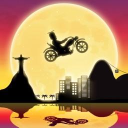 Rio Rider 2016