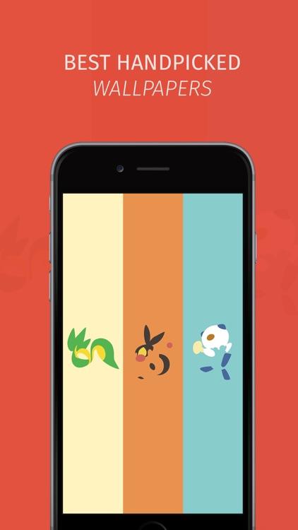 HD Wallpapers Pokémon Edition + Best Pokemon Filters