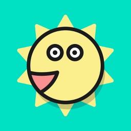 Facechat-与有趣的人视频聊天和交友,年轻人社交APP