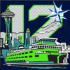 Seattle GameDay Sports Radio – Seahawks and Mariners Edition - Thanh Ho