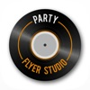 Party Flyer Studio - iPhoneアプリ