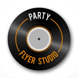 Party Flyer Studio