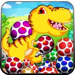 Happy Bubble Dragon