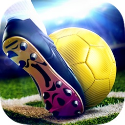 World Goals 2016-Soccer Free Kick football Games
