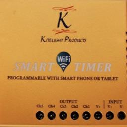 WiFi--Timer