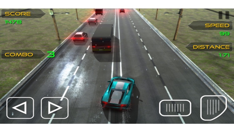 Driving Games - Driving Zone 2016