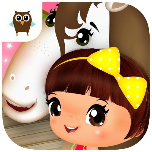 Sweet Little Emma Lovely Pony - No Ads