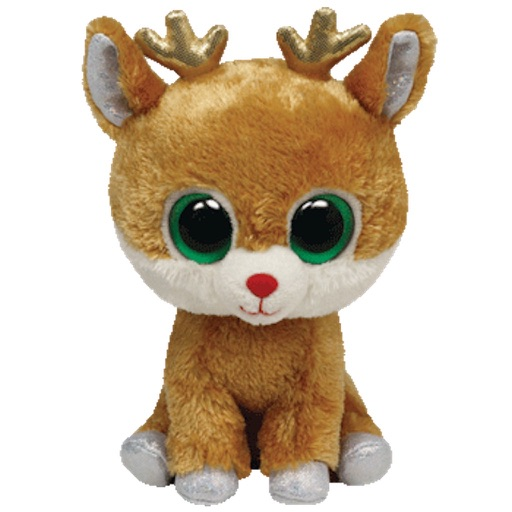 Beanie Boos - Track Your Collection!