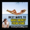 How To Make $10,000+ Per Month From Anywhere Magazine
