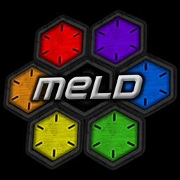 Meld Puzzle Game