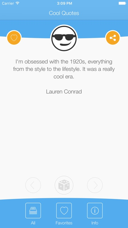 Cool Quotes - Words About Coolness