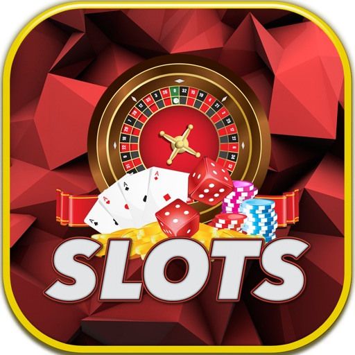 Downtown Deluxe Vegas Slots - Free Edition GAME!!