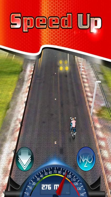 Moto Racing: Speed Game