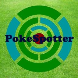 PokeSensor - Map for Pokemon GO by Patrick Ballard