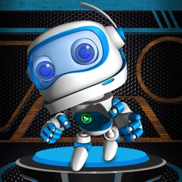 TinyBot - The Adventurer