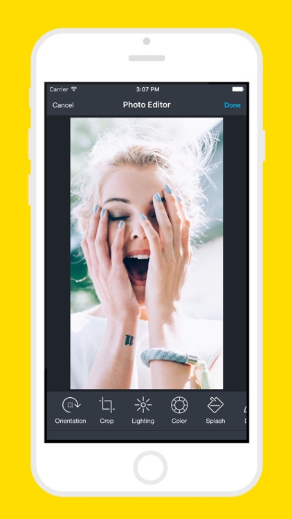 Edit Lab - Photo Editor,Effects for Pictures Free
