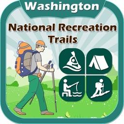 Washington Recreation Trails Guide