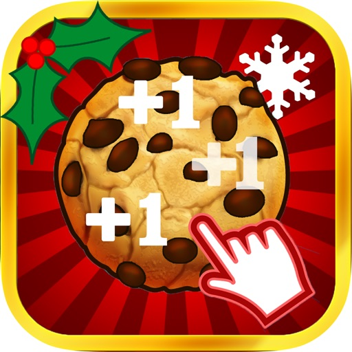 Christmas Edition Cookie Clicker 2 - A Fun Family Xmas Game for Kids and Adults